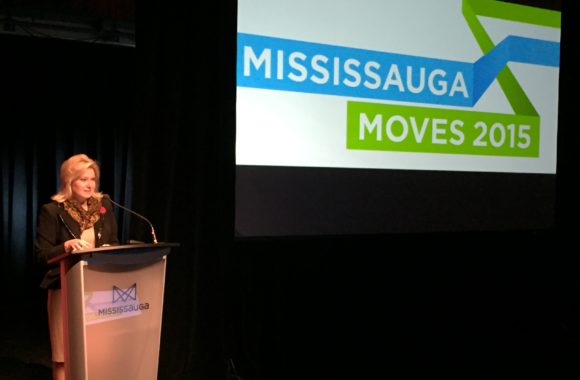 Mississauga-Moves